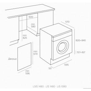 Teka LI5 1080 (EXP)